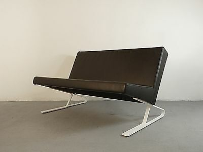 PROTOTYPE, ClassiCon Satyr II cantilever Sofa / two seater chair, design For Use