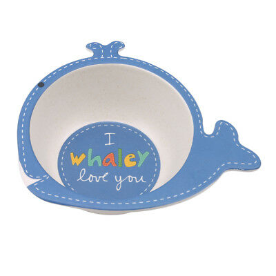 Cartoon Animal Shape Tableware Food Bowls Food Plate for Attractive Baby Kids S