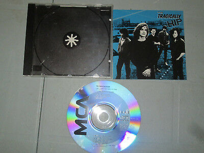 The Tragically Hip - Self titled (Cd, Compact Disc) complete Tested