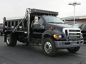 **Aluminum Electric 4-Spring Dump Truck Flip Tarp System. ALL OPTIONS INCLUDED**