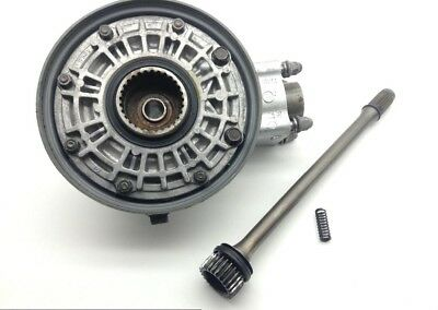 Rear Axle Final Drive Differential From 1998 Yamaha Vmax 1200 VMX #13 *