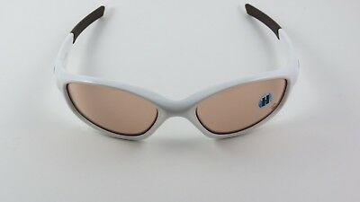 3b20fad2bd OAKLEY MINUTE 2.0 Pearl Vr50 to Brown Transitions Hydrophobic 13-792 NEW  RARE - £228.03