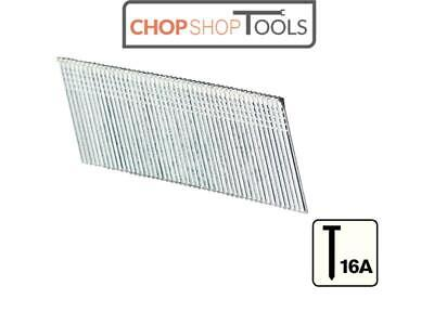 Rapid RPD16A64SS 16A 20° Stainless Steel Brad Nails 64mm Box of 2000