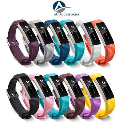 For Fitbit Alta HR Fitness Tracker Replacement Wristband Strap Band Bracelet