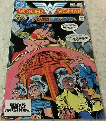 Wonder Woman 309, (NM- 9.2 1983 30% off Guide! The Huntress, Black Canary!
