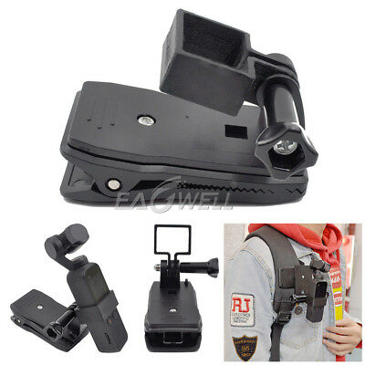 For DJI OSMO Pocket Gimbal OSMO Accessories Smartphone Holder Mount Bracket Clip