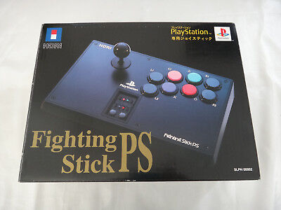 HORI Fighting Stick PS BOX ONLY PlayStation