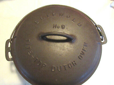 Griswold Tite-Top No 9-834 Dutch Oven