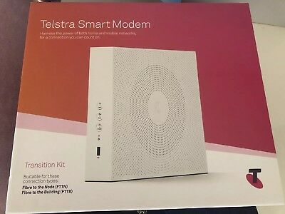 Telstra smart modem DJA0230