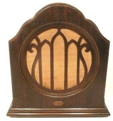 """vIntage BREMER TULLY 12"""" CATHEDRAL SPEAKER - Working Well -  Excellent Cone"""