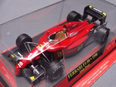 Ferrari F1-90 Portugal GP 1990 Nigel Mansell Elite Collection 1:43 Model