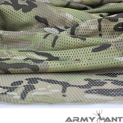 b497cf79f6080 Multicam Pattern Camo Camouflage Net Cover Army Military 60