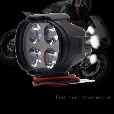 Motorcycle headlight spot lights head lamp led front dc12V driving XS