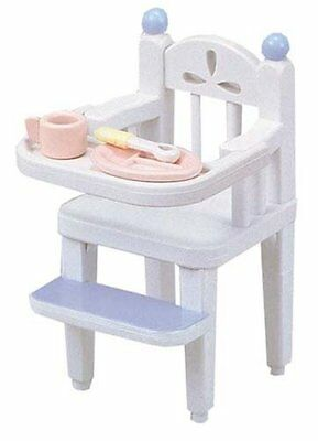 Sylvanian Families BABY CHAIR Epoch Japan KA-201 Calico Critters