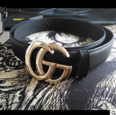 2019 New leather belt for men and women