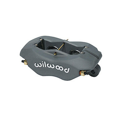 Wilwood 120-6816 4 Piston Dynalite Brake Caliper in Black - Aluminum