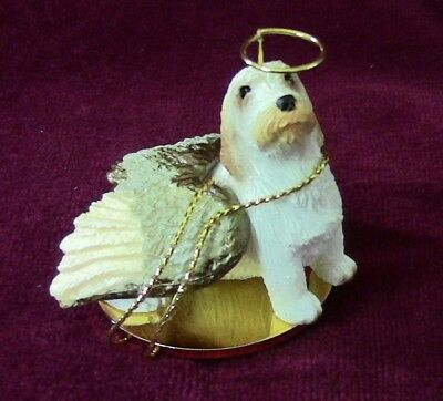 Petit Basset Griffon Vendeen Angel! Proceeds for Red Leash Rescue ~  Great Deal!