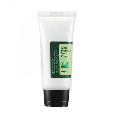[COSRX] Aloe Soothing Sun Cream SPF50 PA+++ - 50ml