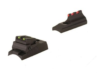 WILLIAMS BLACKPOWDER FRONT/REAR Firesight For Traditions