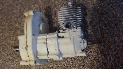 JIFFY MODEL 30 Transmission Gear box Etc  ice auger part
