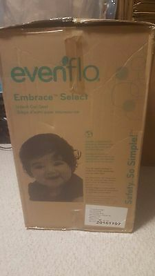 Evenflo Embrace 35 Select Infant Car Seat (3152198)