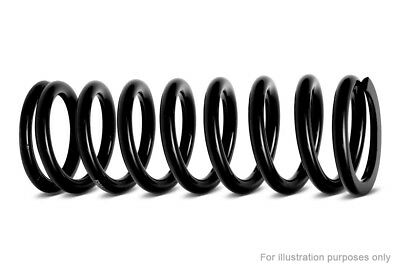 LAND ROVER DISCOVERY Mk3 2.7D 2x Coil Springs (Pair Set) Front 04 to 09 276DT