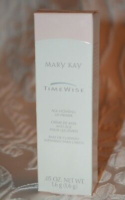 Mary Kay Timewise Age Fighting Lip Primer New Old Stock