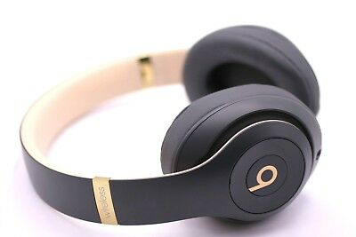 Beats by Dr. Dre Studio3 Wireless Headphones Special Edition Shadow Gray