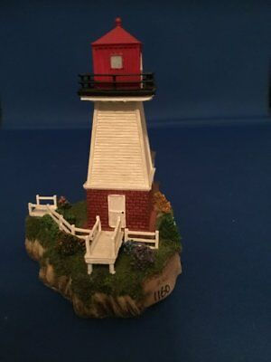 Retired BALTIMORE, MD LIGHT HOUSE by Harbour Lights