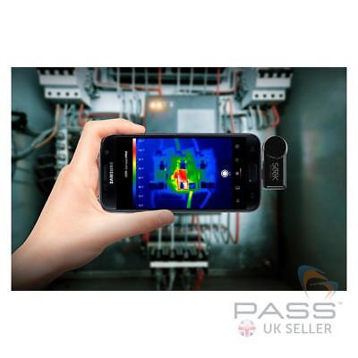 *SALE* Seek Thermal CompactPRO Smartphone Thermal Camera - Android, FastFrame /