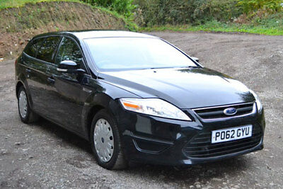 2012 (62) Ford Mondeo Estate First Call Hearse
