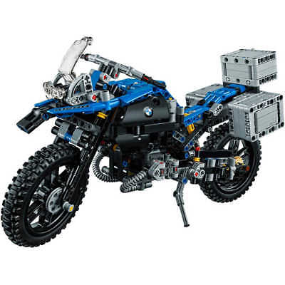 LEGO Technic BMW R 1200 GS Adventure Motorcycle Set 42063