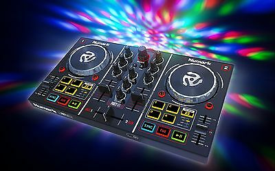 Numark PARTYMIX Simple Plug And Play