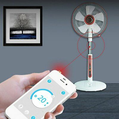 3.5mm Plug IR Infrared Wireless Smart Remote Control For Home Applianc #wu