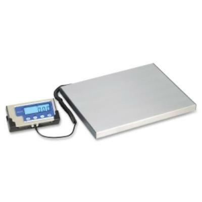 Brecknell Portable Shipping Scale - 400 Lb / 181 Kg Maximum Weight (lps400)
