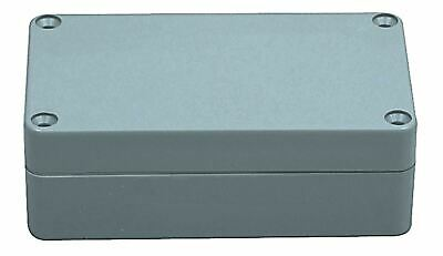 Electrical Enclosure Indoor Outdoor ABS Plastic High Impact 115 x 65 x 40 mm