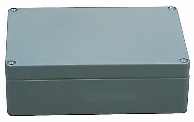 Electrical Enclosure Indoor Outdoor ABS Plastic High Impact 171 x 121 x 55 mm