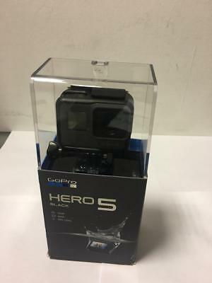 GoPro Hero5 Session Edition 4K Ultra HD, Wi-Fi Waterproof Action Camera !!!