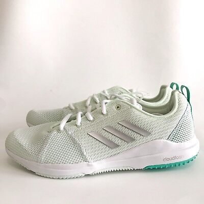 NEW ADIDAS ARIANNA Cloudfoam Womens Training Shoes Size US