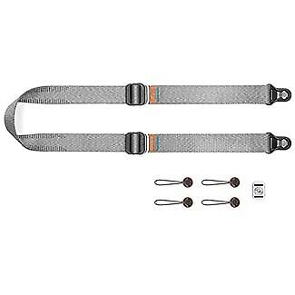 Peak Design SlideLite Camera Strap SLL-AS-3 (Ash) SLL-AS-3