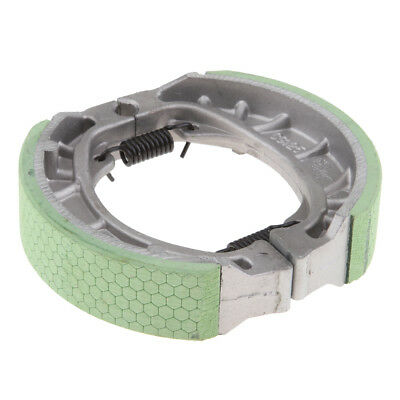 Wear-resisting Non-slip Motorcycle Brake Shoe for GY6 50cc 110cc 125cc 150cc