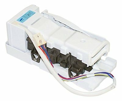 Samsung DA97-00258E Assembly Ice Maker with lever