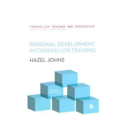 Personal Development in Counsellor Training by Hazel Johns