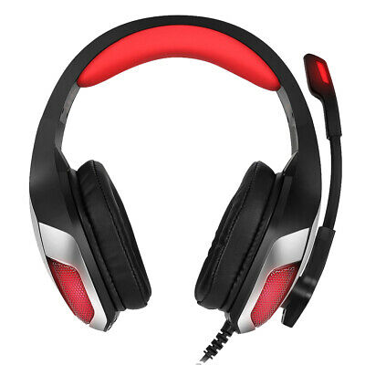 Kotion Each G5300 Pro Gaming Stereo Headset Headphone Soft Memory Earmuffs