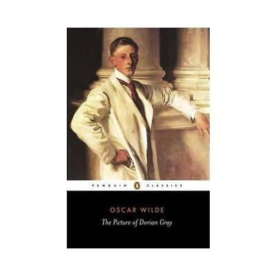 The Picture of Dorian Gray by Oscar Wilde, Robert Mighall