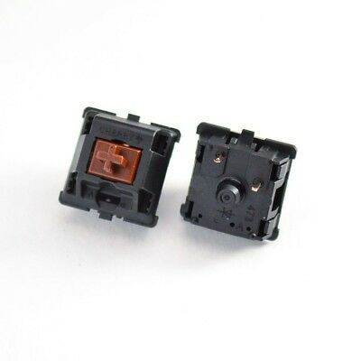 Cherry MX Brown Mechanical Keyboard Switch