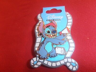 1 Disney Pin Studio Store Hollywood Director Stitch lot  P
