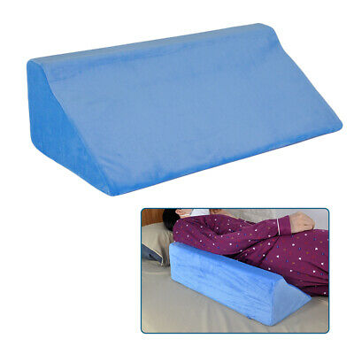 Body Position Wedges Back Alignment Elevation Pillow Positioning Medical Bedroom