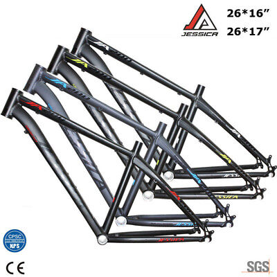 frame cyclocross aluminum 58 v-brake 29TLCC58 RIDEWILL bike bike cross