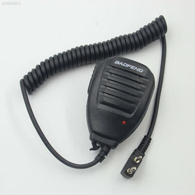 7554 Speaker Radio Microphone Walkie-Talkie for Mic Baofeng Two-Way Puxing